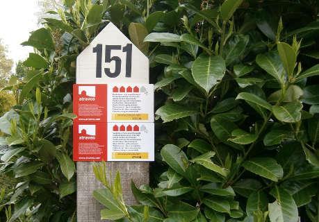 Bild Nr 3 - Plakette bei Ferienhaus Nr. 2760407 in Zeeland