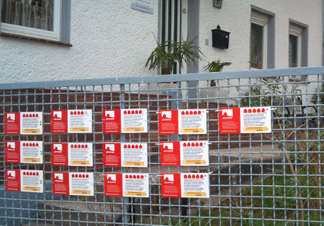 Bild Nr 11 - Plaketten bei einer Ferienwohnung auf Rügen